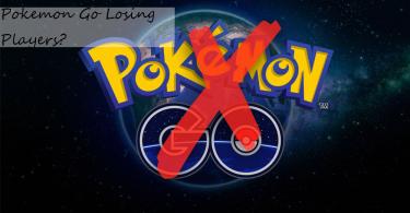 【熱潮減退】Pokemon Go一個月內流失1500萬名玩家