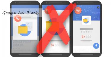 Google將更改演算法,調低自動彈出廣告的網站優先排序