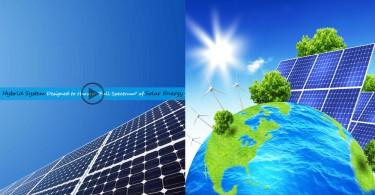 【再生能源突破】普渡大學研究團隊混合三種太陽能系統,將效率提升至50%之高