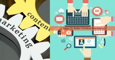 【營銷趨勢】若果想成為內容行銷最終贏家,你必須知道以下4個重要策略