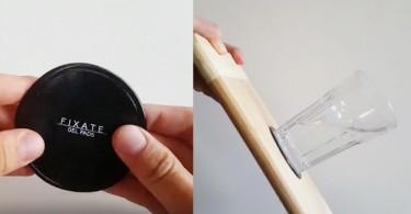 【家居好物】把家中的掛勾掉了吧,這個強力凝膠墊貼什麼地方、貼什麼東西都可以