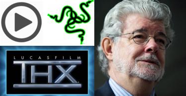 【電競x音響】雷蛇收購星戰之父旗下老牌音響公司THX
