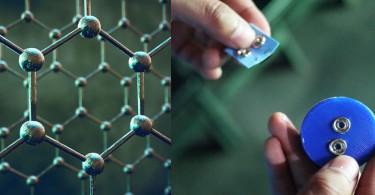 【最新產品】美國初創使用石墨烯製造低成本、可大量生產的汗液監測傳感器
