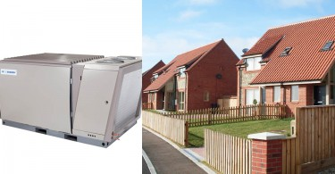【儲能領域】結合「儲冷儲能」與「冷氣」新系統,預計一年可節省500美元電費