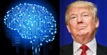 【美國大選】100%命中率AI預測特朗普將當選美國總統