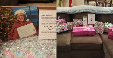 【聖誕老人】Reddit網友參加交換禮物活動,秘密聖誕老人居然是Bill Gates