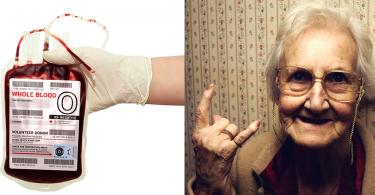 【返老還童】美國初創用年輕人血液為老人重拾活力,卻受各方質疑