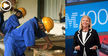 【AI就業市場】IBM CEO:「未來職業不會分藍領白領,只有新領」