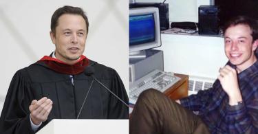 【成就未來】Elon Musk曾以1美元渡日,只為了自由地追求更高的目標