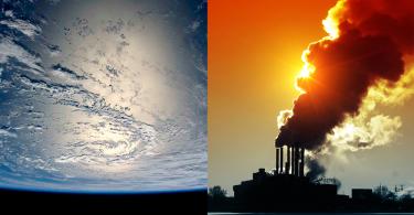 【全球暖化】地球平均氣溫連續三年錄得破紀錄新高,令2016年成為有史以來最熱的一年