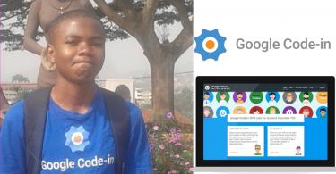 【毋懼阻礙】Google年度編碼大賽現首名非裔優勝者:家鄉網絡被斷的17歲少年