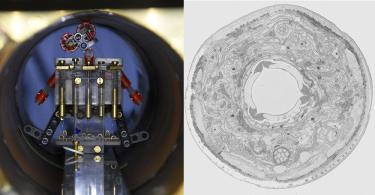 【迷你軍團】德國科學家研發迷你磁力機械人軍團,在最細緻地方打擊疾病