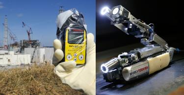【餘患未了】福島輻射仍然強烈,機械人進入核災現場後失效