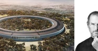 【Steve Jobs遺作】全球最節能建築,蘋果基地「Apple Park」四月啟用