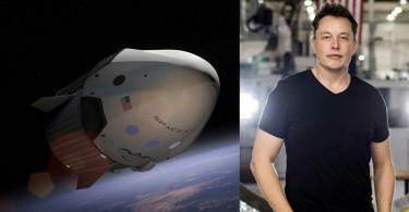 【太空之旅】SpaceX首兩位乘客,2018年繞月球一星期