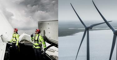 【再生能源】丹麥風力發電機破世界紀錄,24小時製造20年家庭用電量