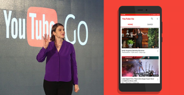 【節省數據】Youtube Go於Google Play上架,離線也可觀看影片