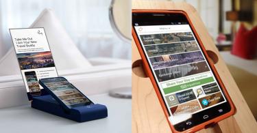 【正式登台】香港初創獲投資攻台灣市場, 智慧手機可免費上網打電話