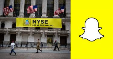 【科網巨無霸】上市一週股價持續波動,Snapchat欠發展藍圖前景不明朗