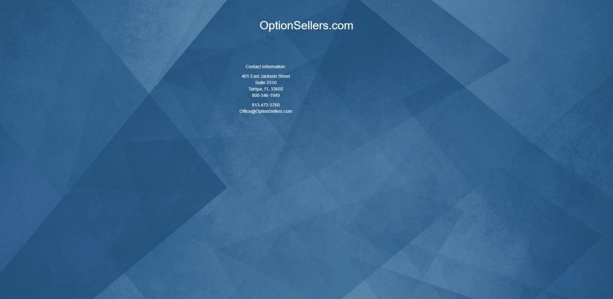 OptionSellers.com