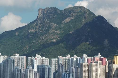 香港政府新聞處