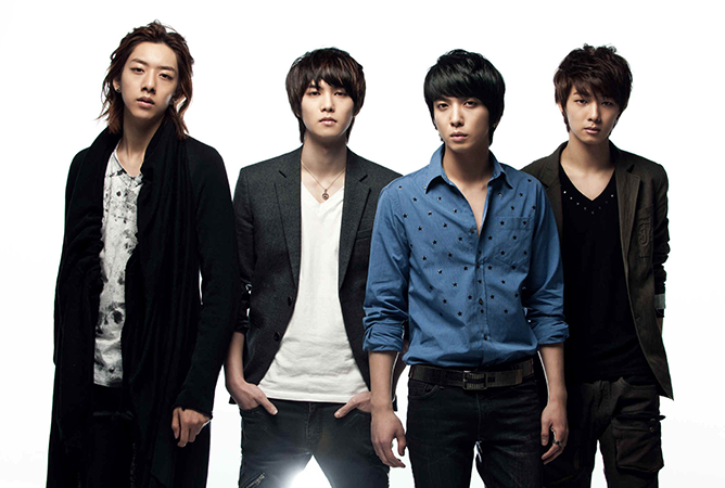 Here-Are-the-Second-Generation-K-pop-Idols-Who-Debuted-10-Years Ago-05-cn-blue