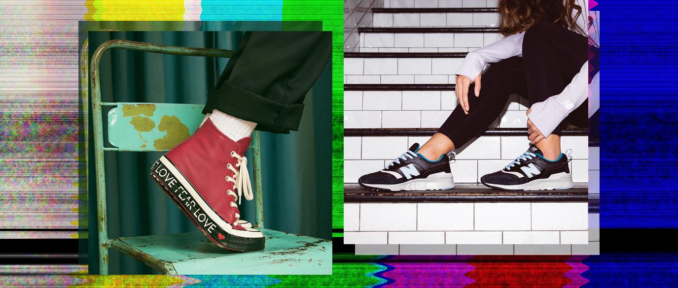 Sneaker Releases 2019