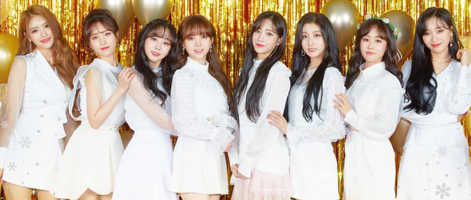 Lovelyz Interview