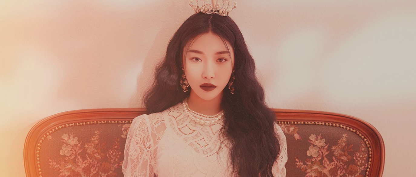 2019 CHUNGHA Fanmeeting in Singapore Featured