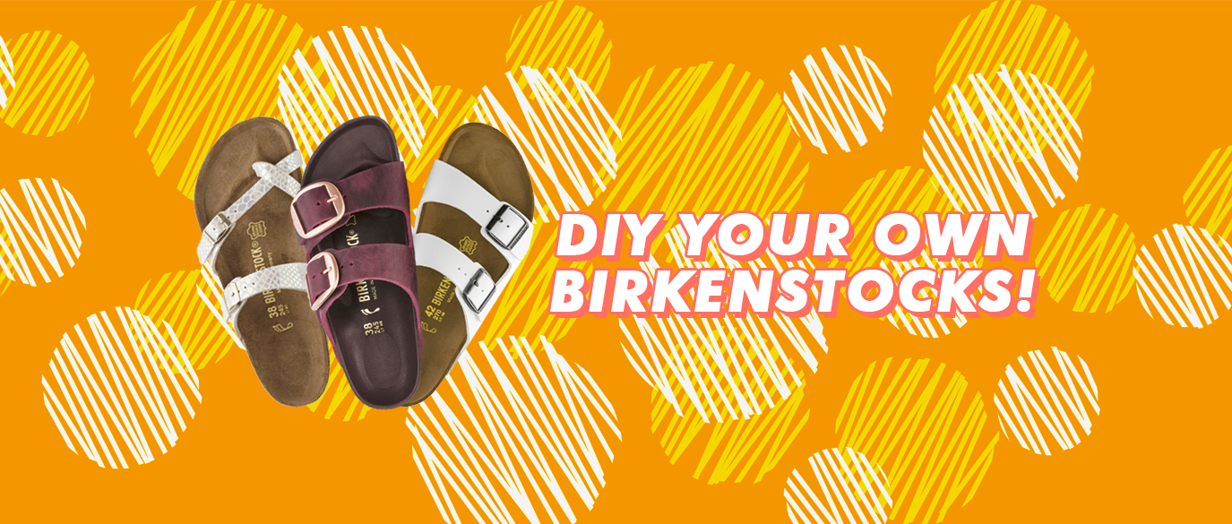 Birkenstock Mother's Day Event 2019