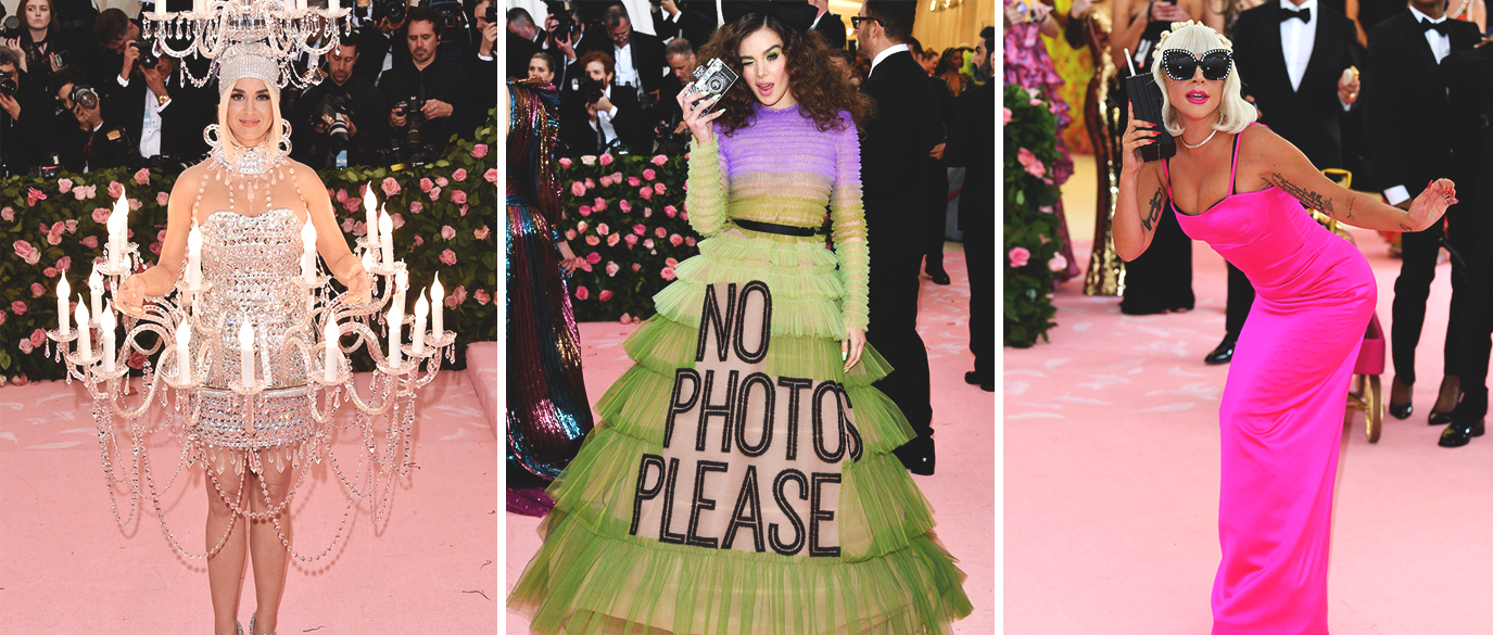Met Gala 2019 Red Carpet Best Celebrity Looks