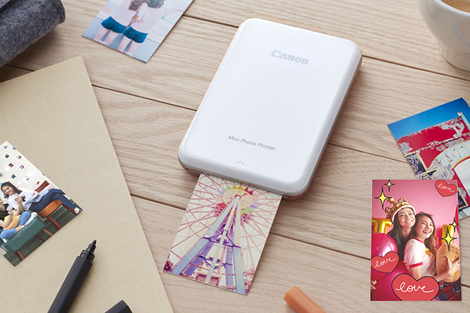 Canon Mini Photo Printer