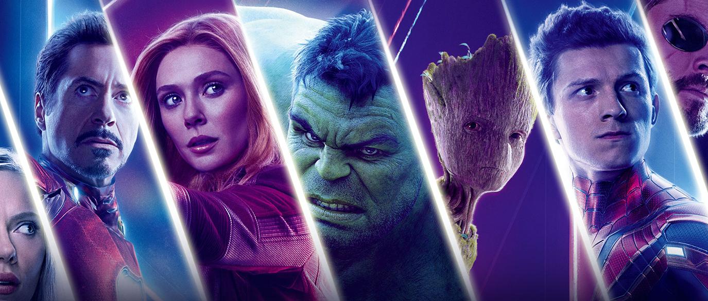 Marvel Avengers Endgame Quotes