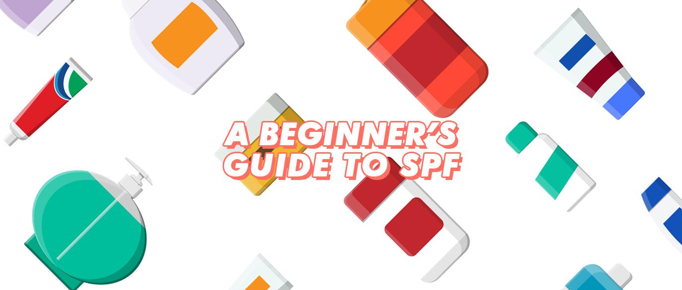 SPF Guide