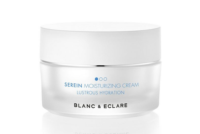 Blanc & Eclare Serein Moisturizing Cream