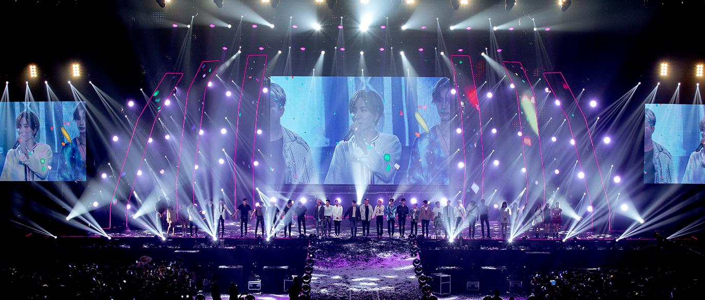 HallyuPopFest 2019 Concert Review