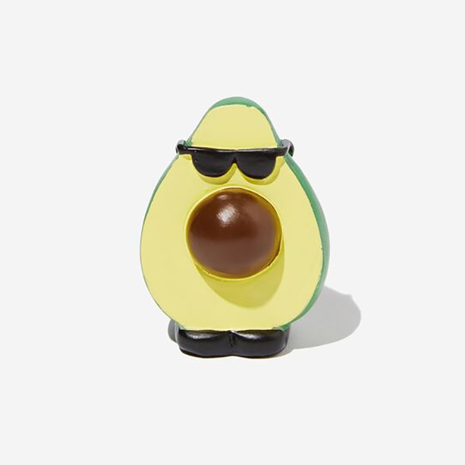 Cool Avocado Sharpener, $7.99, Typo