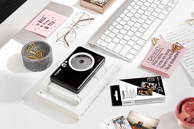 Canon iNSPiC [S]_Lifestyle_Office Accessory
