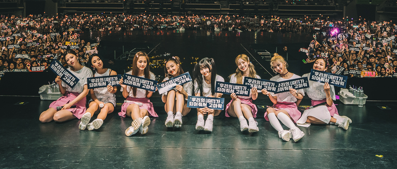 TWICE Singapore Concert Review 2019