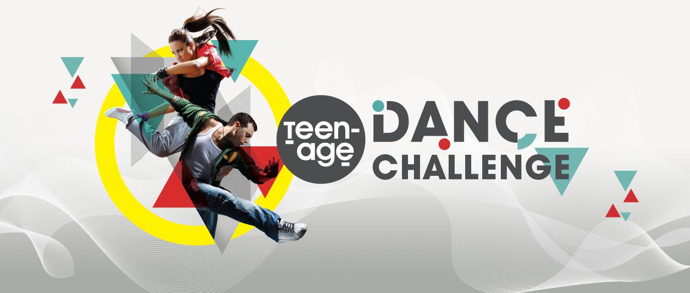 teenage-dance-challenge-2019