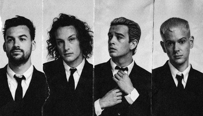 The 1975 Tour in Singapore