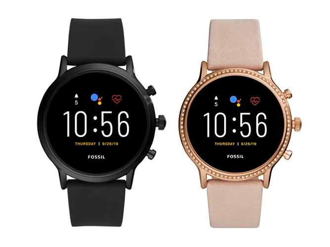 Gen 5 Fossil Touchscreen Smartwatch Review