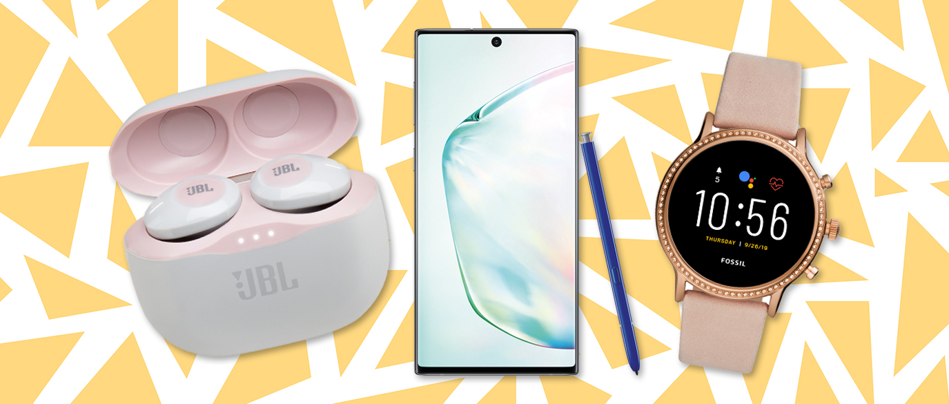 New Tech Gadgets 2019 Featured