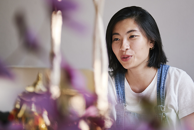 Clara Yee