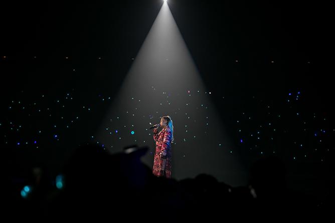 KAMP Singapore 2019 Sonnet Son Concert