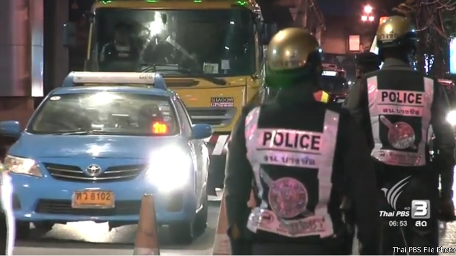 Military Enforces Tough Traffic Law Seizes Over 500 Motor