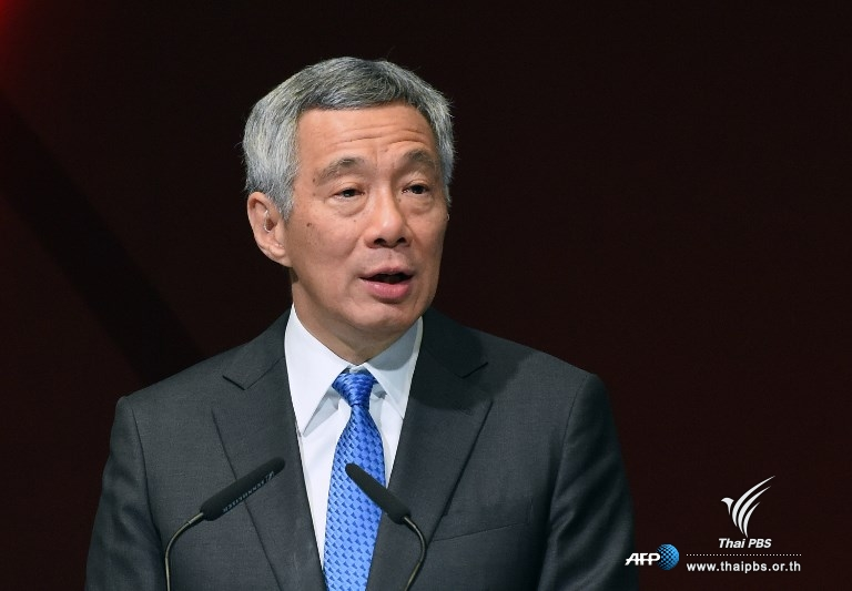 Singapore PM Says Wants To Avoid Legal Action Against Siblings