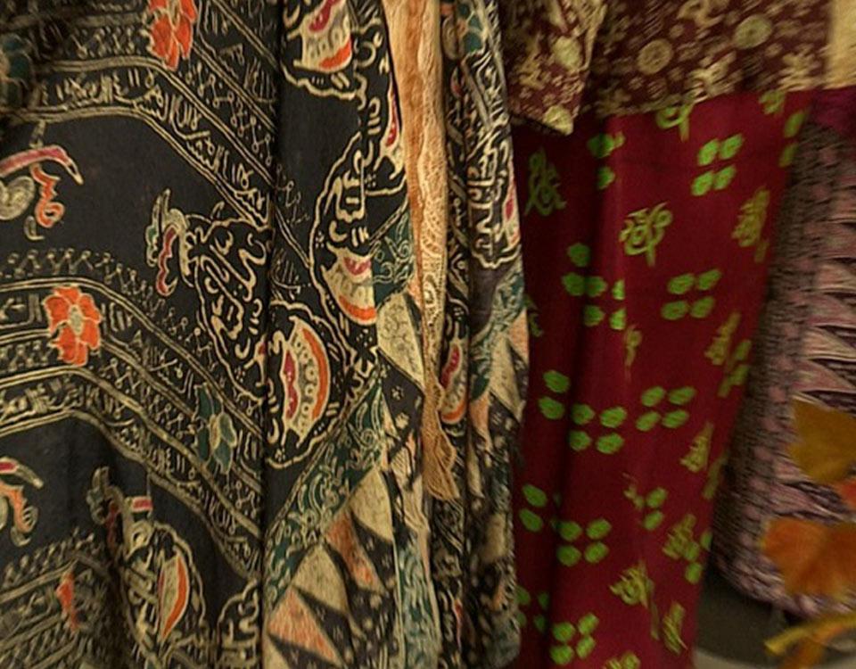 Batik Membangun Negeri di TM Thamrin City – Thamrin City Mall 4196fe4a55