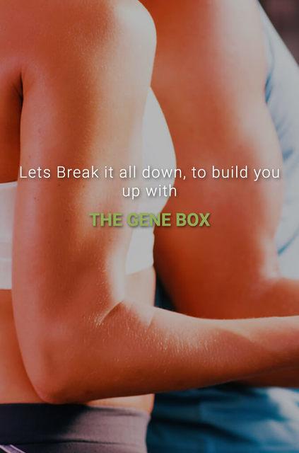 Genebox Banner
