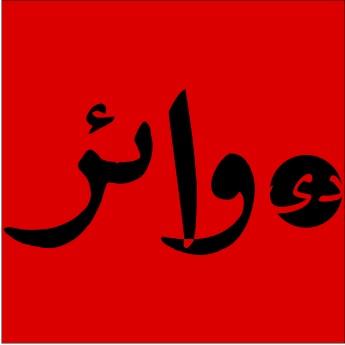 The Wire Urdu logo